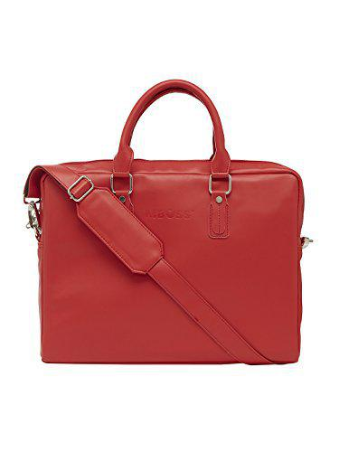 MBOSS Red Toiletry Bag (PFB 012 RED)