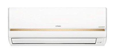Hitachi 1.2 Ton 3 Star Inverter Split Copper AC (Gold)