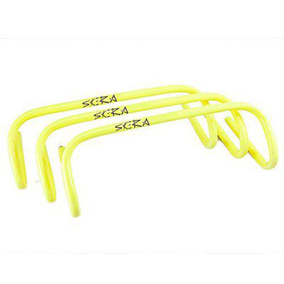 Skera Agility Speed Hurdles 6 Inch for Agility Training (3)