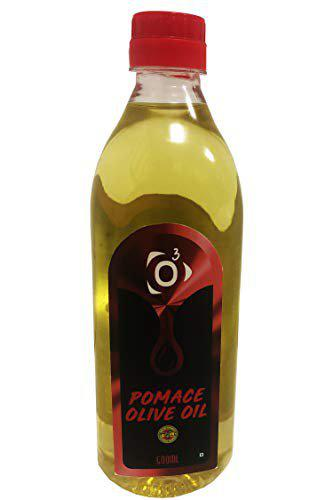 One And Only Olive Pomace Oil - 500 ml