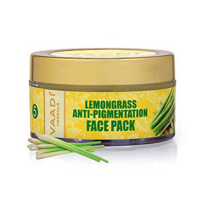 Vaadi Herbal Lemongrass Anti-Pigmentation Face Pack 70 ML