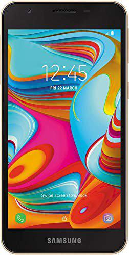 Samsung Galaxy A2 Core (Gold, 1GB RAM, 16GB Storage) Without Offer