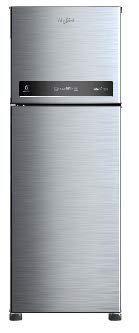 Whirlpool 292 L 3 Star Frost Free Double Door Refrigerator (Neo Df305 Prm Cool Illusia Steel 3s)