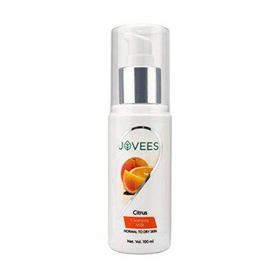 Jovees Citrus Cleansing Milk 100 ML