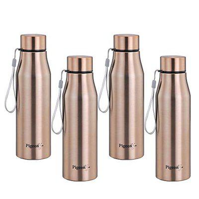 Pigeon - Glamour Water Bottle 1000ml set of 4