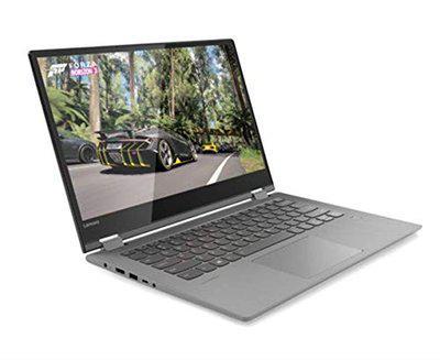 Lenovo Flex 14 2-in-1 14 FHD Touchscreen Laptop Computer, Intel Quad-Core i5-8250U Up to 3.4Ghz(Beats i7-7500U), 8GB DDR4, 512GB Pci-E SSD, Fingerprint, Backlit Keyboard, USB 3.1 Type-C, Windows 10