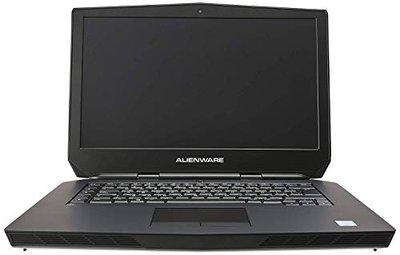 Alienware 15 ANW15-1421SLV 15.6-Inch Gaming Laptop [Discontinued by Manufacturer]