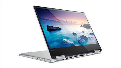 Lenovo 2017 Yoga 720 13.3 Touchscreen FHD IPS Ultrabook PC (Intel Core i5-7200U, 8GB DDR4, 256GB SSD, Backlit Keyboard, Bluetooth, Thunderbolt, Fingerprint Reader, Windows Ink, Windows 10)