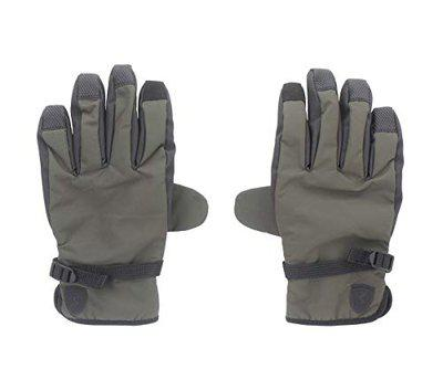 SF LS Gloves Forest Night