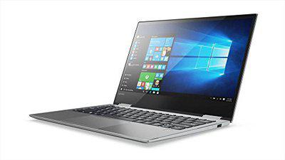 Lenovo Yoga 720 2in1 133 FHD IPS TouchScreen Ultrabook Intel Core i57200U 8GB DDR4 RAM 256GB SSD 80211ac Bluetooth Fingerprint Reader Backlit Keyboard Thunderbolt Windows InkWindows1
