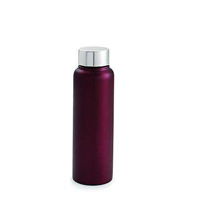 Neelam Gymbo Stainless Steel Fridge Bottle Red 750 ml