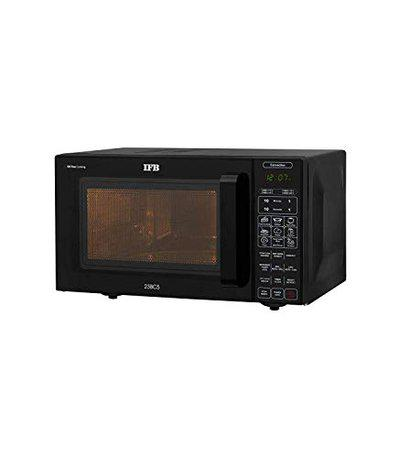 IFB 23 L Convection Microwave Oven (23BC5, Black)