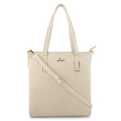 Lavie BUFOTENIN Women s Tote Handbag Beige