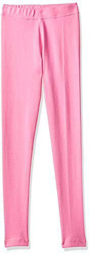 612 League Girl's Cotton Tights (ILW19I60001MT_Pink_4-5yrs)