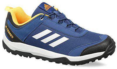 Adidas Men's Bearn Cblack/Silvmt/Mysblu/Reag Training Shoes (39 EU) (6.) (CJ0194)