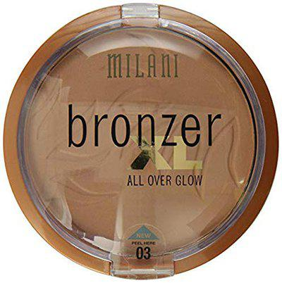 Milani Xl All-Over Bronzer, Radiant Tan