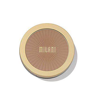 Milani Silky Matte Bronzing Powder - Sun Light