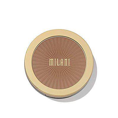 Milani Silky Matte Bronzing Powder - Sun Tan
