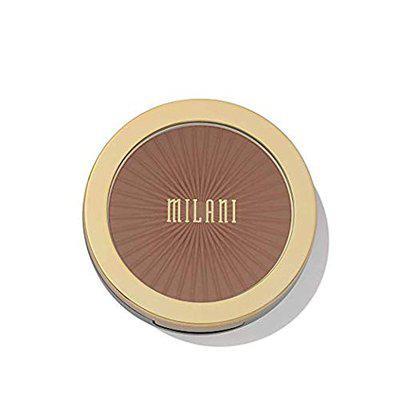 Milani Silky Matte Bronzing Powder - Sun Drenched