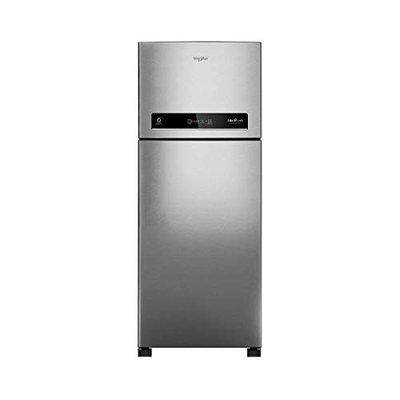 Whirlpool 292 L 4 Star Inverter Frost-Free Double Door Refrigerator (IF INV CNV305 ELT COOL ILLUSIA (4S), Cool Illusia)