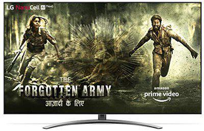 LG 139.7 cm 55 Inches Smart 4K Ultra HD OLED TV 55SM9000PTA Black 2019 Range