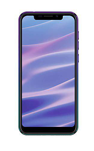 Mobiistar X1 Notch Gradient Shine (2GB-16GB)