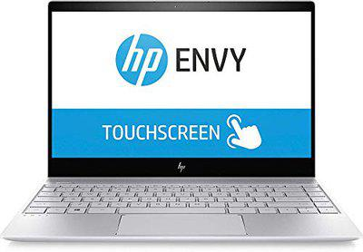 HP Envy 13 13 Touchscreen WLED-Backlit IPS 4K Ultra HD (3840 x 2160) Display Intel i7-8550U 16GB RAM 512GB SSD 2GB NVIDIA GeForce MX150