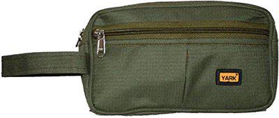 Yark Green Toiletry Bag (Y602Green)