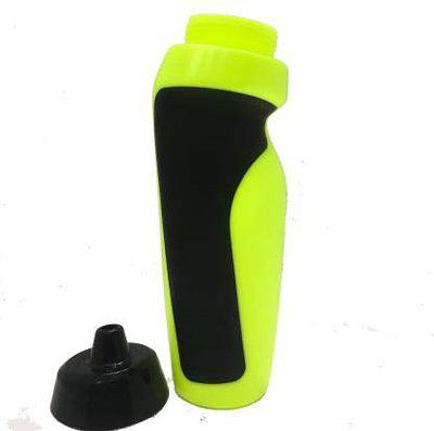 VELLORA Penguin Gym Sipper, Sport Sipper Water Bottle (Bpa Free, Non-Toxic Made, Leak Proof) Sipper Bottle Gym Bottle (Green)