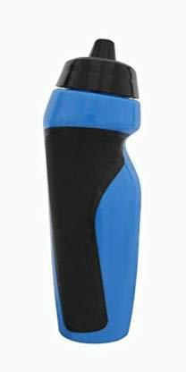 VELLORA Penguin Gym Sipper, Sport Sipper Water Bottle (Bpa Free, Non-Toxic Made, Leak Proof) Sipper Bottle Gym Bottle (Blue)