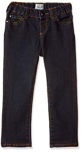 The Children's Place Baby Girl's Skinny Fit Jeans (2025745_Super Dk Ind_6-9m)