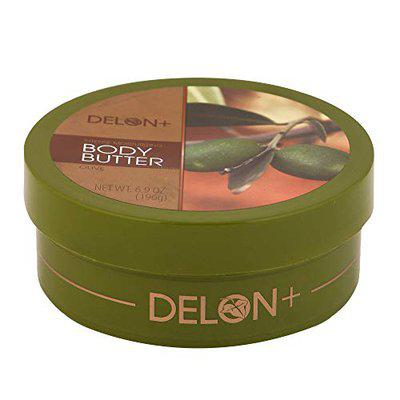 Delon- Made In Canada Olive Body Butter, 196g
