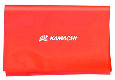Kamachi TPE Resistance Exercise Thera Band for Heavy Workout/Gym/Yoga and Physical Therapy (Strong Resistance)