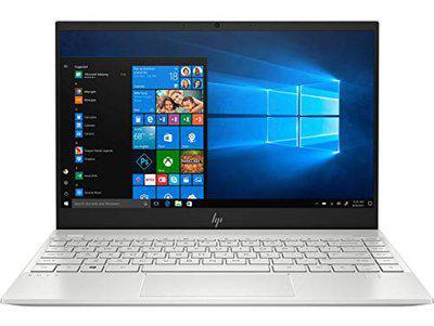 HP Envy Core i7 10th Gen 133inch FHD Touchscreen 2in1 Alexa Builtin Laptop16GB512GB SSD 32GB OptaneWindows 10MS OfficeNatural Silver117 kgNVIDIA MX250 2 GB Graphics 13aq1020TX