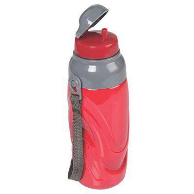 Rishabh Stainless Steel Simba Water Bottle (700 Ml