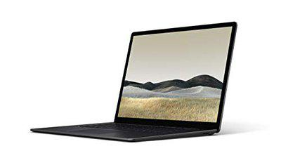 Microsoft Surface Laptop 3 AMD Ryzen 7 15-inch Touchscreen Laptop (16GB/512GB SSD/Windows 10 Home/AMD Radeon RX Vega 11 Graphics/1.54Kg) (Matte Black)