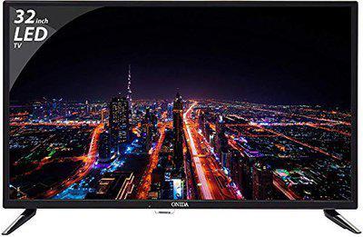 ONIDA 81 cm (32 Inches) HD Ready LED Smart TV 32HAF (Black) (2019 Model)