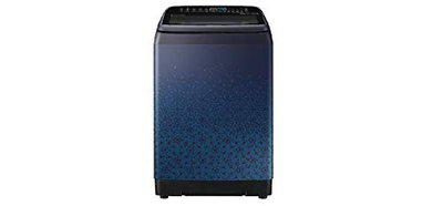Samsung 7 Kg Fully-Automatic Top Loading Washing Machine (WA70N4570LE/TL, Ombre Blue)