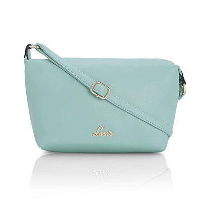 Lavie Archer Women's Sling Bag (L Blue)