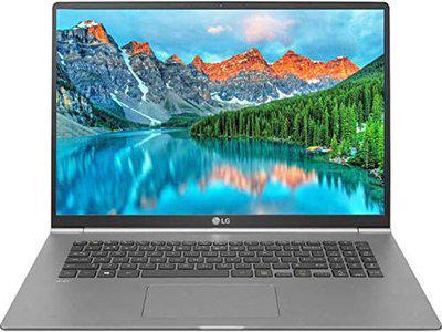 LG Gram 17-inch WQXGA (2560 x 1600) Ultra-Lightweight Laptop Intel Core i7-8565U 16GB RAM 512GB SSD Win 10