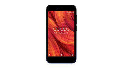Lava Z41 (Midnight Blue, 1 GB RAM, 16 GB Storage)
