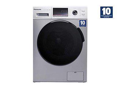 Panasonic NA-148MB2L01 8KG Fully Automatic Front Load Washing Machine