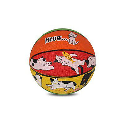 Vector X BB-VT-8002-MEOW-3 Basketball (Multicolour)