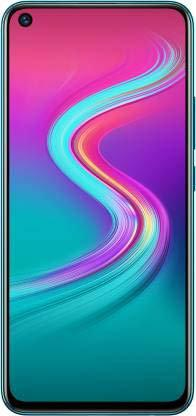 infinix s5 lite (Quetzal Cyan) with 4 GB ram and 64 GB ROM