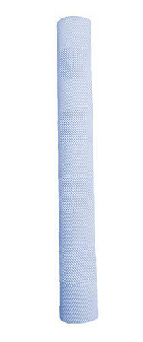 PMG Cricket Bat Grips White Color (Pack of 1)