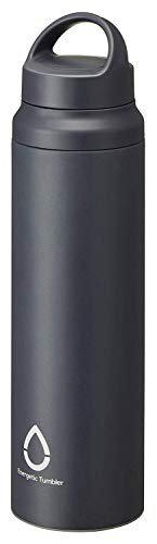 TIGER MCZ-A- Vacuum Insulated Stainless Steel Sports Bottle (Canyon Black)