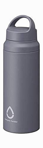 TIGER MCZ-A-060 Vacuum Insulated Stainless Steel Sports Bottle (Shadow Grey)