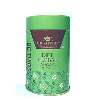 The Kettlery Diet Herbal Tea for Weight Loss, 65 g