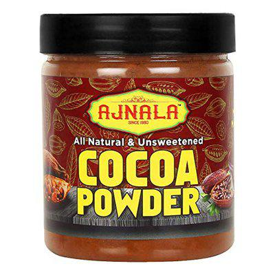 Ajnala 100 % Pure & Natural Cocoa Powder (Unsweetened and Does Have 0 % Sugar) (700)