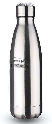 Home-pro Stainless Steel Vacuum Cola Bottle (500ml)